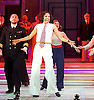 Anything Goes <br /> at the New Wimbledon Theatre, London, Great Britain <br /> press photocall<br /> 30th January2015 <br /> <br /> Debbie Kurup as Reno Sweeney <br /> <br /> <br /> company <br /> <br /> <br /> <br /> Photograph by Elliott Franks <br /> Image licensed to Elliott Franks Photography Services
