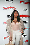 Real Housewives of Atlanta's Marlo Hampton Attends the 15th Annual Urbanworld Film Festival at the AMC 34th Street Theater, NY 9/15/11 D. Salters/WENN