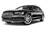 Audi A6 Allroad Quattro Wagon 2015