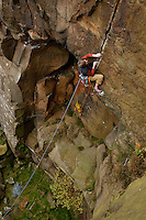 Char Williams leading Twikker, E3, Millstone
