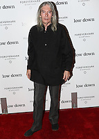 HOLLYWOOD, LOS ANGELES, CA, USA - OCTOBER 23: Billy Drago arrives at the Los Angeles Premiere Of Oscilloscope Laboratories' 'Lowdown' held at ArcLight Hollywood on October 23, 2014 in Hollywood, Los Angeles, California, United States. (Photo by Celebrity Monitor)