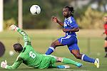 2013.01.11 MLS Combine Day 1