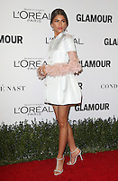 LOS ANGELES, CA - NOVEMBER 14: Zendaya at  Glamour's Women Of The Year 2016 at NeueHouse Hollywood on November 14, 2016 in Los Angeles, California. Credit: Faye Sadou/MediaPunch