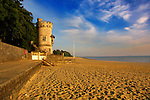 Appley Tower Photographs of the Isle of Wight by photographer Patrick Eden