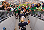 PHOTO GALLERY-ND vs. Michigan
