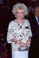 Phyllis Diller 1987 By Jonathan Green<br />