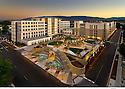 Hospital CMWA St Marys Medical Center
