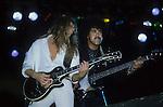 THIN LIZZY Phil Lynott, John Sykes,