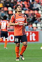 Arata Sugiyama (Ardija), DECEMBER 3, 2011 - Football / Soccer : 2011 J.League Division 1 match between Omiya Ardija 3-1 Ventforet Kofu at NACK5 Stadium Omiya in Saitama, Japan. (Photo by Hiroyuki Sato/AFLO)
