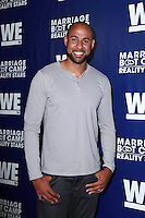 Hank Baskett<br />