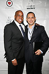 Rene John-Sandy and Barsa Attend The 4th Annual Beauty and the Beat: Heroines of Excellence Awards Honoring Outstanding Women of Color on the Rise Hosted by Wilhelmina and Brand Jordan Model Maria Clifton Held at the Empire Room, NY 3/22/13
