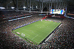 2015 CONCACAF Gold Cup Soccer