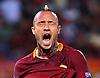 Roma v Porto Champions League