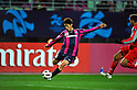 Daisuke Takahashi (Cerezo), MARCH 2, 2011 - Football : AFC Champions League Group G match between Cerezo Osaka 2-1 Arema Indonesia at Nagai Stadium in Osaka, Japan. (Photo by AFLO)