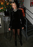 Victoria Secret Model CANDICE SWANEPOEL attends MARC BOUWER's EXCLUSIVE SCREENING of the FW2010 film starring CANDICE SWANEPOEL at the Leo Kesting Gallery, New York-   -February 18, 2010