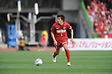 Toru Araiba (Antlers), MAY 15th, 2011 - Football : 2011 J.League Division 1 match between Kawasaki Frontale 3-2 Kashima Antlers at Todoroki Stadium in Kanagawa, Japan. (Photo by Hitoshi Mochizuki/AFLO)