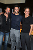 "Paulo Benedetti, Joshua Morrow and Christian LeBlanc attends the book signing of "" The Young & Restless LIfe of William J Bell"" by Michael Maloney and Lee Phillip Bell  on June 21, 2012 at The Barnes & Nobles in The Grove in Los Angeles."