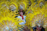 The 200th anniversary of Colombia's Carnival
