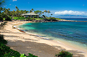 Kapalua Bay, Maui, Hawaii