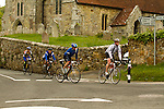 The Wight Riviera Sportive 2012 - Gallery 2. Shorwell