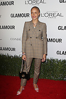 LOS ANGELES, CA - NOVEMBER 14: Adwoa Aboah at  Glamour's Women Of The Year 2016 at NeueHouse Hollywood on November 14, 2016 in Los Angeles, California. Credit: Faye Sadou/MediaPunch