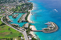 Port St. Charles Marina, St. Peter, Barbados