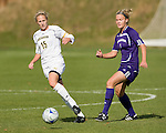 Michigan Soccer (Women)