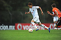 Takashi Usami (JPN),.MAY 25, 2012 - Football / Soccer :.2012 Toulon Tournament Group A match between U-23 Japan 3-2 U-21 Netherlands at Stade de l'Esterel in Saint-Raphael, France. (Photo by FAR EAST PRESS/AFLO)