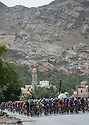 Tour of Oman 2012 - Stage4
