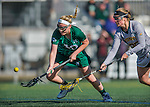 2016-03-30 NCAA: Manhattan at Vermont Women's Lacrosse