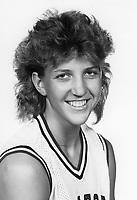1985: Jill Yanke.