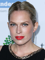 CULVER CITY, LOS ANGELES, CA, USA - NOVEMBER 08: Erin Foster arrives at the 3rd Annual Baby2Baby Gala held at The Book Bindery on November 8, 2014 in Culver City, Los Angeles, California, United States. (Photo by Xavier Collin/Celebrity Monitor)