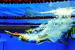 Swimming - Jnr Champs, All Stars Zone, 18 February 2017