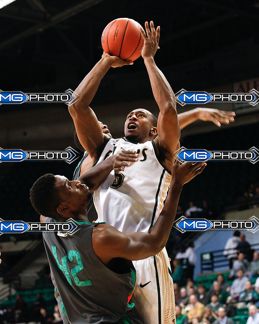 131127 UAB vs Florida A&M Mens Basketball