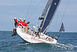 Quantum Key West 2013,day one of racing