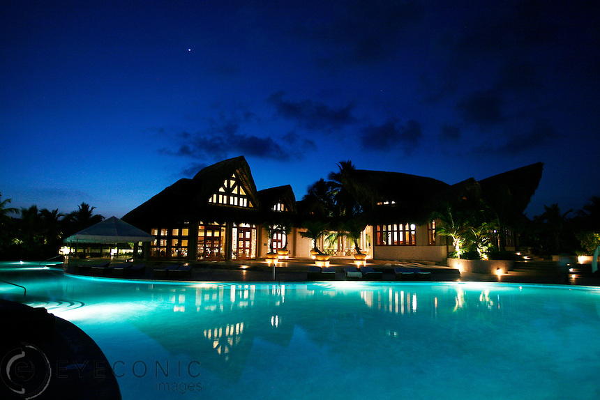 The Caleton Beach Club, Dominican Republic | Eyeconic Images