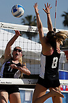 Portland 1617 Beach Volleyball