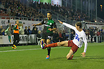BARENDRECHT - FC  KNVB BEKER 2014 - 2015
