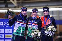 Team Continu 2014-2015