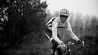 Paris-Roubaix 2012 recon..last years winner: Johan Van Summeren