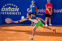 20140723: CRO, Tennis - 25. ATP Croatia Open Umag, Day 3