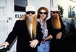 ZZ Top 1991..