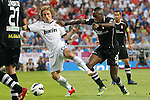 Futbol. Liga BBVA. Real Madrid vs Granada. 2/9/2012