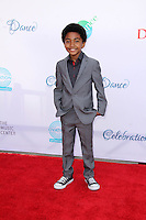 Miles Brown<br /> at the 4th Annual Celebration of Dance Gala presented by  Dizzy Feet Foundation, Dorothy Chandler Pavilion, Los Angeles, CA 07-19-14<br /> David Edwards/DailyCeleb.com 818-249-4998