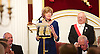 TheCityUK<br /> Annual Dinner <br /> 4th November 2014 <br /> at The Mansion House, London, Great Britain <br /> <br /> <br /> The Rt Hon the Lord Mayor <br /> Alderman Fiona Woolf CBE <br /> <br /> <br /> <br /> <br /> Photograph by Elliott Franks <br /> Image licensed to Elliott Franks Photography Services
