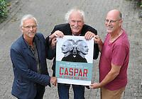 Caspar de Stenen Man Suite 010913