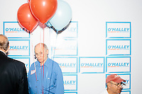 Martin O'Malley - Campaign headquarters kickoff - Manchester, NH - 26 August 2015
