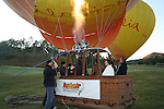 20110525 May 25th Gold Coast Hot Air Ballooning