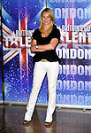 Amanda Holden at the launch of the new series of Britain's Got Talent at the mayfair hotel london 13/04/2011  Picture By: Brian Jordan / Retna Pictures..Job:..Ref: BJN  ..-..*World Rights*