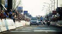 Dwars door Vlaanderen 2012.winner: Niki Terpstra